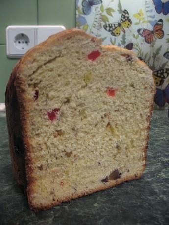 Рецепты выпечки в хлебопечке панасоник сд 2501 — 6