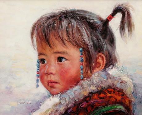 Русские художники которые рисуют портреты