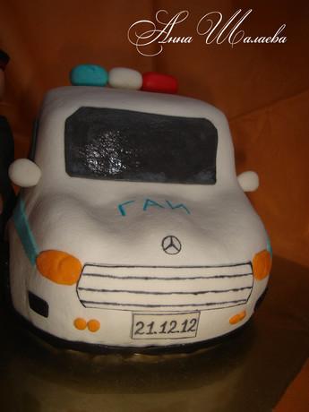 Торт на тему гаи фото