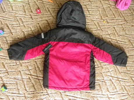 00419a909ccd Faded Glory Baby Boys  4-in-1 Systems Jacket Фотообзор