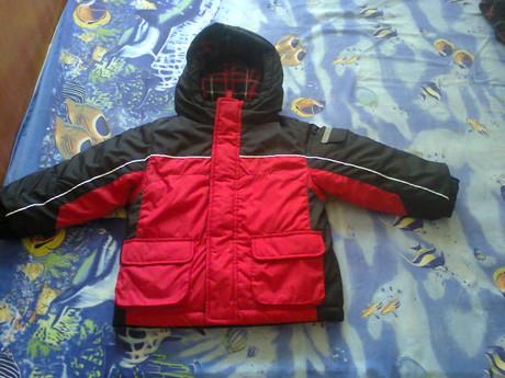 0bb966e445f2 мини-обзор куртки как у всех)Faded Glory Baby Boys  4-in-1 Systems ...