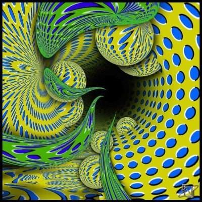 Определения психического состояния с помощью картинок