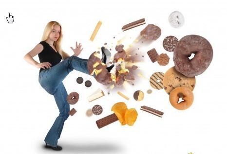 Выпей фурик»: как желание похудеть приводит к психическим.