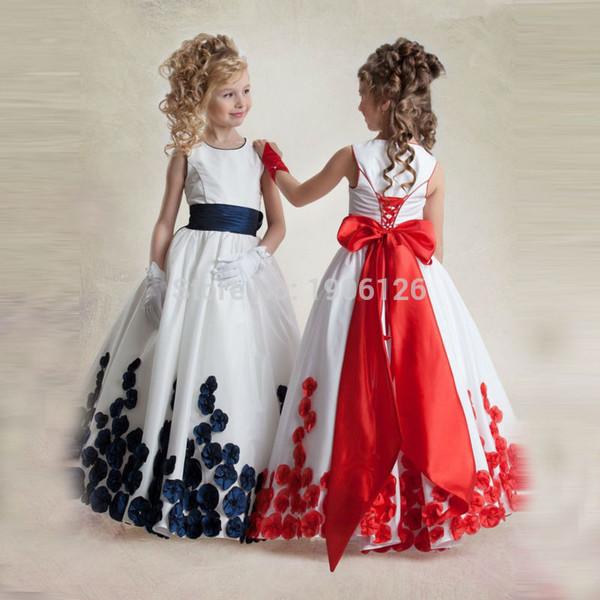 Детские платья на выпускной в садик