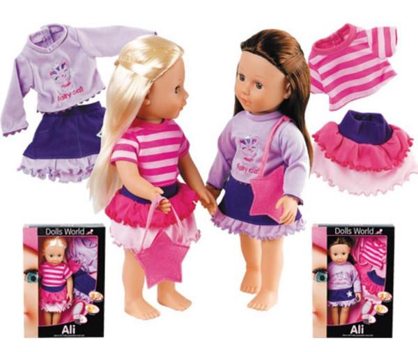 купить куклу born