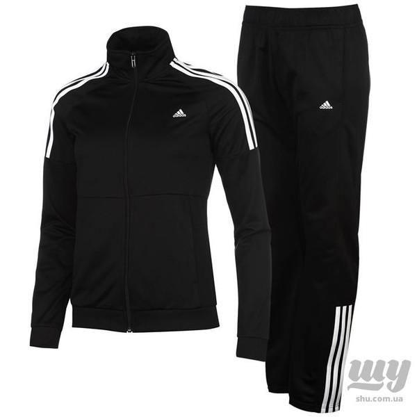 Женский спортивный костюм adidas, оригинал. Английский размер L ... 787fb43c242