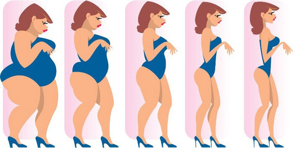 """Марафон похудения """"Похудей к маю"""" подошел к концу. Результаты 28 дней. стор. 3, - 8683703 - Кашалот"""