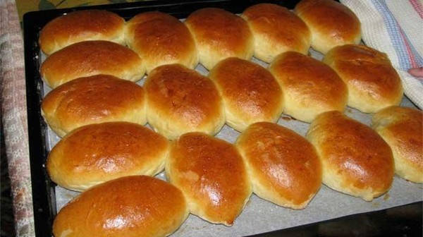 кулинарные рецепты пирожков с фотографиями