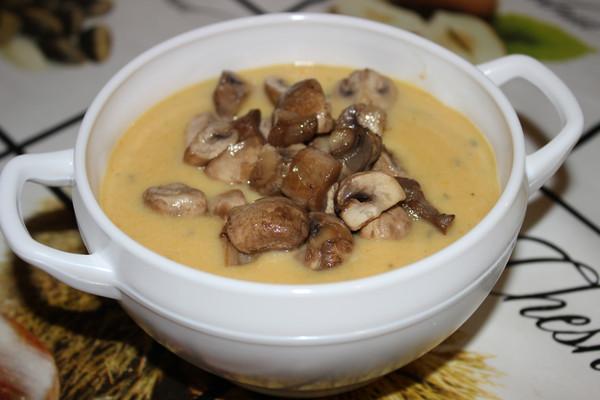 Крем суп из чечевицы и курицы рецепты