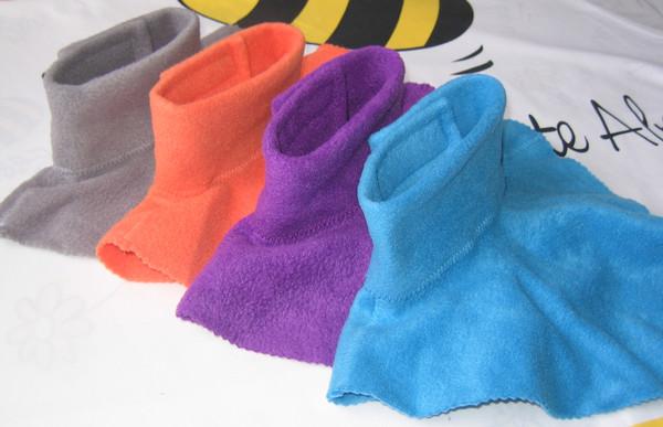 Сшить шарф для ребенка 61