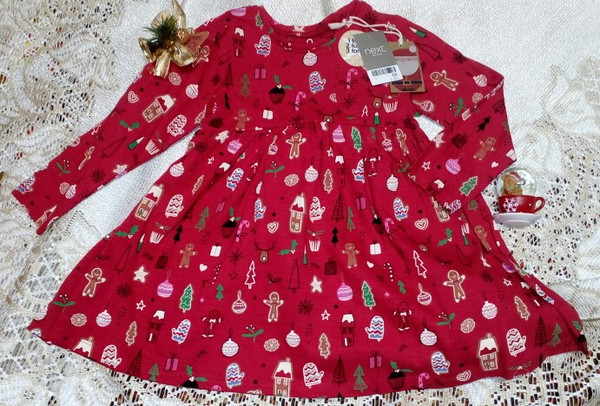 418cea17eaf Дешево и сердито. Туника -платье от Next