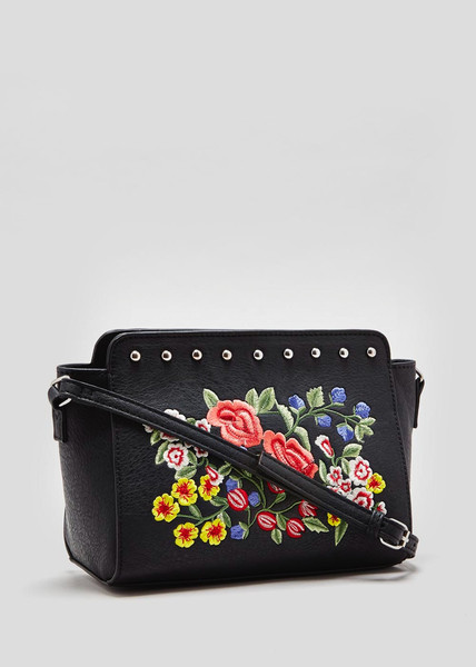 aa42c2e061c4 https   www.matalan .co.uk product detail s2670032 c101 floral-embroidered-stud-tote-bag-black  14£