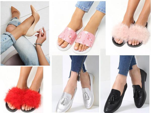 Розпродаж жіночого взуття з Польщі. 70b13e60e475b