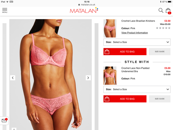 https   www.matalan.co.uk product detail s2687587 c323 crochet-lace- brazilian-knickers-pink 08cd93f45