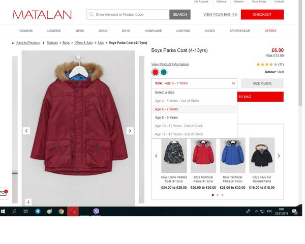 eeddc23fbc327 ... https   www.matalan.co.uk product detail s2691886 c333 boys-parka-coat-4-13yrs-red  ...