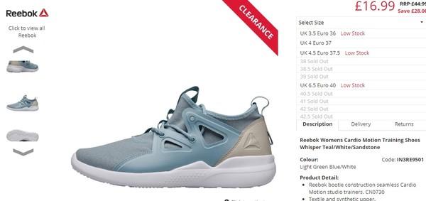 b6847f7b6a3c ... https   www.mandmdirect.com 01 details RE9501 Reebok-Womens-Cardio- Motion-Training-Shoes-Whisper-Teal-White-Sandstone ...