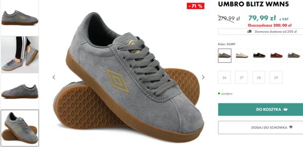 uważaj na szczegółowe zdjęcia różne kolory 50style - Adidas,Reebok,Lotto,Umbro до -60%!, Акции ...