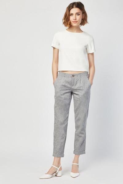 59ab5546300abfc Женские льняные брюки, мужская пижама (л,хл) обувь и др за 5£, Акции ...